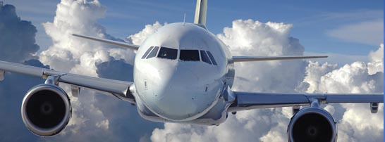 Aerospace Products & Services