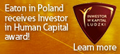 Investor in Human Capital award
