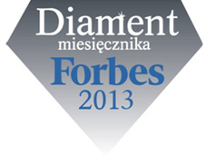 Forbes Diamond 2013