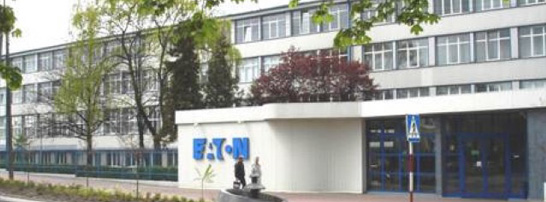 Eaton Truck Components